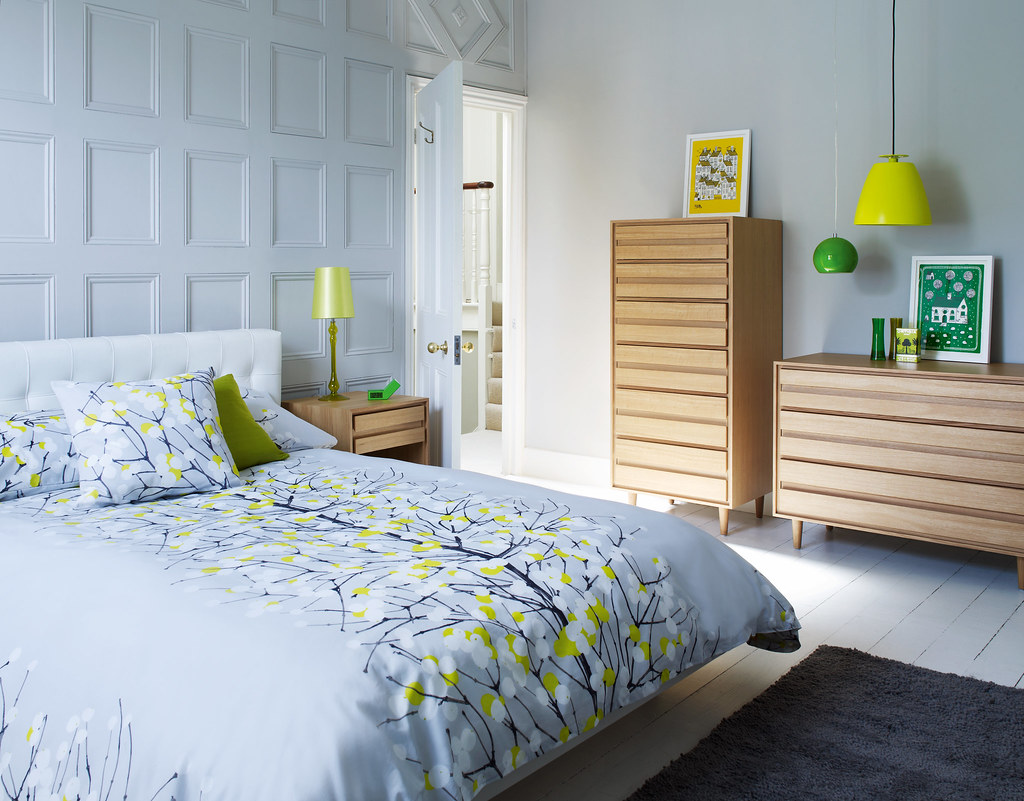 Coast Bedroom