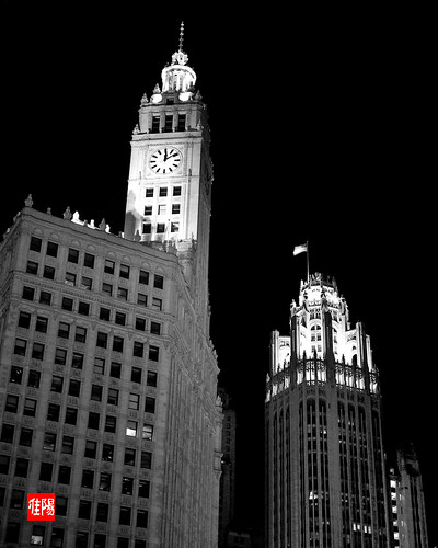 ZecaBettax CHI Acros100 Night - Wrigley-Tribune01B