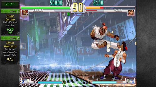 Street Fighter III: 3rd Strike Online Edition para PS3 (PSN)