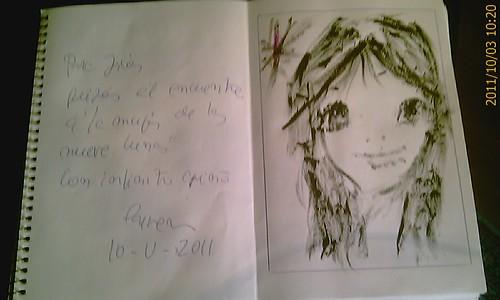 Carmen Torres Ripa  para LaVisita by LaVisitaComunicacion