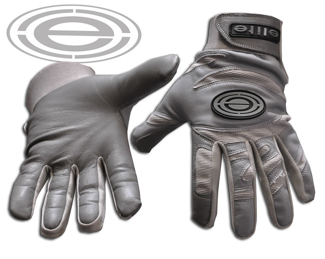 GREY BATTING GLOVES copy