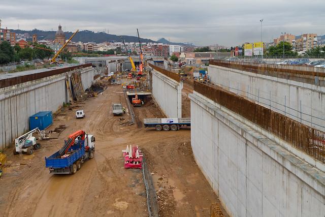 Triangulo Ferroviario - Norte - 14-07-11