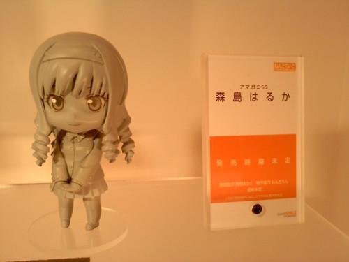 Nendoroid Morishima Haruka (Amagami)