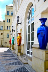 Vases in Luxembourg
