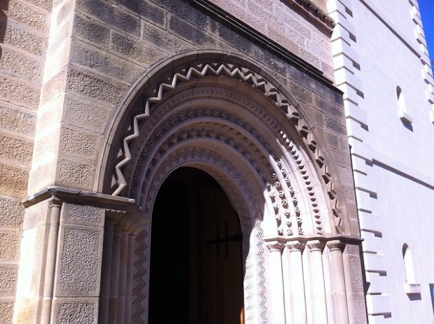 St John's Entry Arch