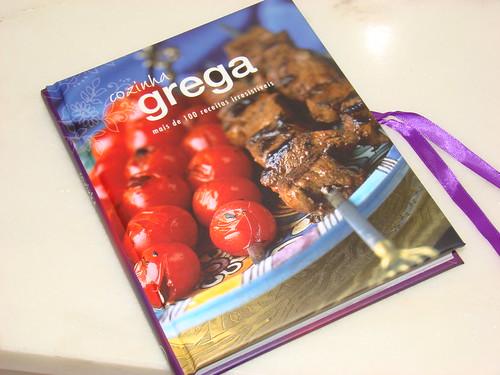 Cozinha Grega