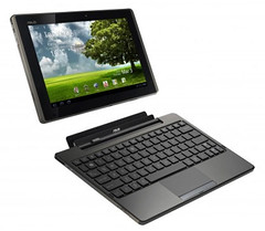 Asus EeePad Transformer Tablet