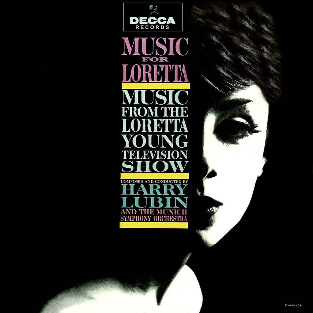 Harry Lubin - Music for Loretta