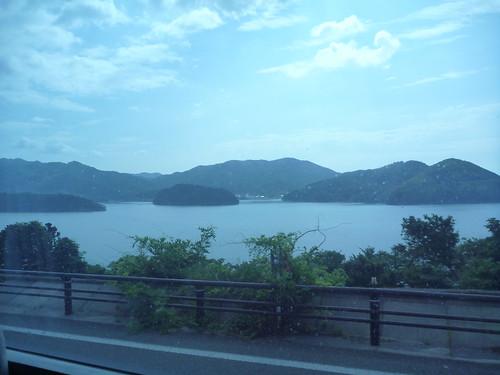 大船渡へのボランティアバス Japan Quake Volunteer Bus to Ofunato, Iwate pref.