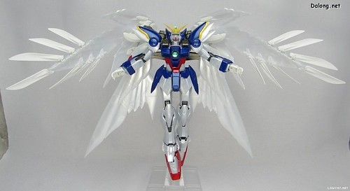 MG Wing Zero {Asia Special # Pearl Gloss Injection} (2)