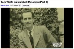 Marshall McLuhan - pix 01