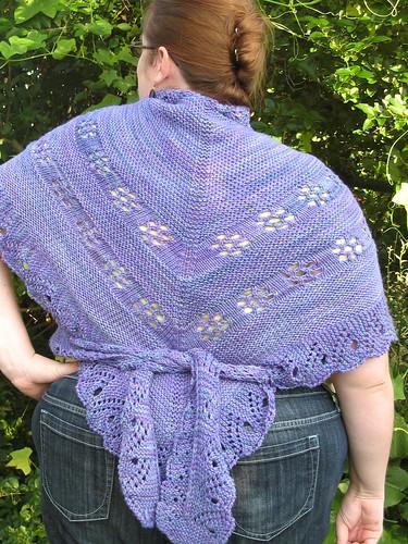 2645 Marilla shawl