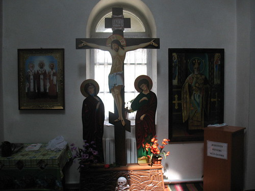 Manastirea Veverita21