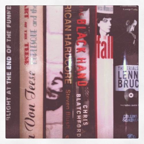 August Break: On The Shelf by Lisa Benoist