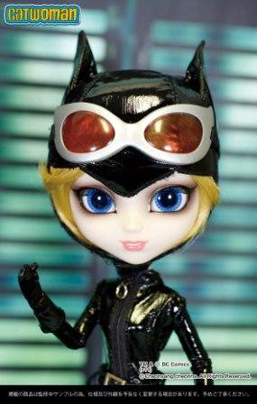 Catwoman Japanese Wonder Festival Exclusive