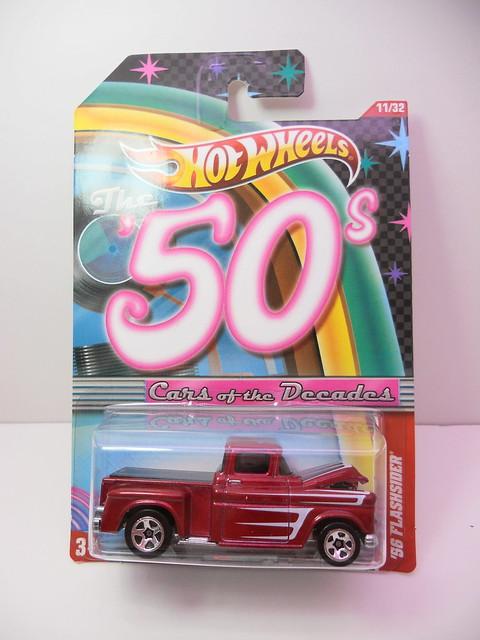 hot wheels decades 56 flashsider (1)