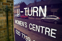 U-turn Women's centre