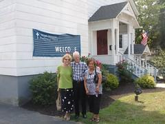 Wright Memorial Presbyterian Church, Barnegat, NJ