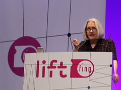 "Saskia Sassen et les ""Smart cities"""