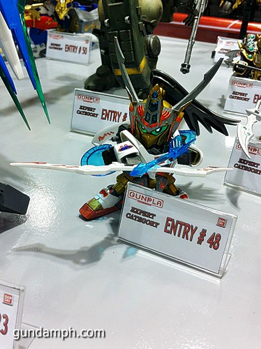 Additional Entries for Toy Kingdom SM Megamall Gundam Modelling Contest Exhibit Bankee July 2011 (8)
