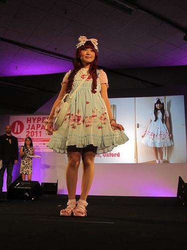 Hyper Japan, 24th July 2011