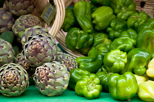 Farmer's Market at Pioneer Square 1 of 4