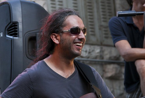 Yo'ad Shoshani (bass guitar)