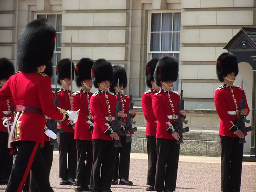 Changing of the Guard (1)