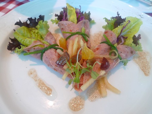 Purefoods Ham Wraps