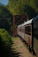 Great Smoky Mountains Railroad-37