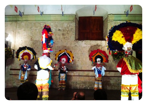 Danza de la Plaza