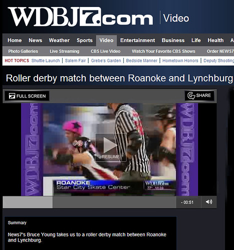 blackwater wdbj screen shot