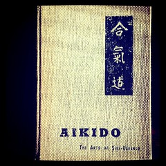 Aikido: The Art of Self Defense by Koichi Tohe...