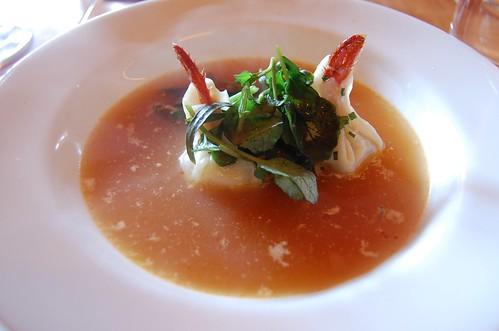 Restaurant Week: Dinner at David Burke Kitchen   Notes on Food