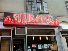 RUB (Righteous Urban Barbeque) - Chelsea