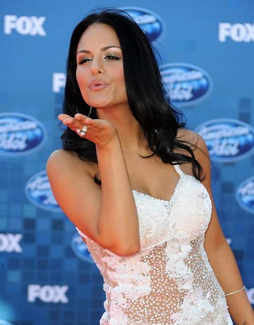 Pia-Toscano-American-Idol-Finale-In-LA-04