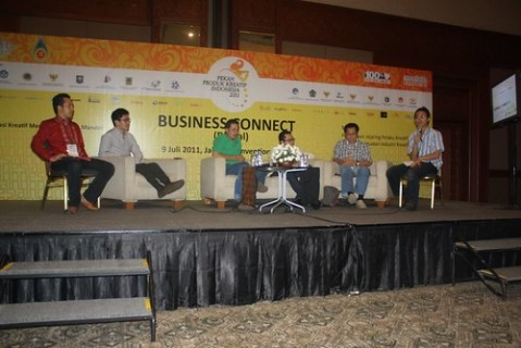 #StartupLokal Meetup v15: Investor Idol