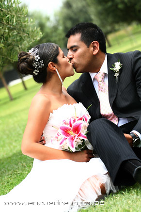 fotos novias bodas peru
