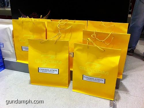 Toy Kingdom Gundam Modelling Contest Awarding Ceremony July 2011 (2)