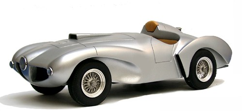 Tron Ferrari-Abarth F166 1953 1-18