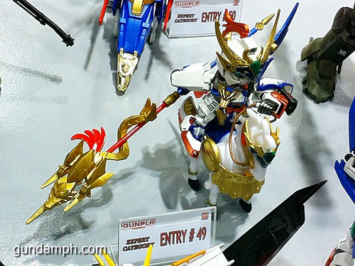 Additional Entries for Toy Kingdom SM Megamall Gundam Modelling Contest Exhibit Bankee July 2011 (7)