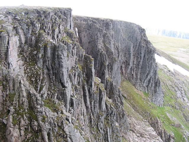 Cairn Lochan, Cairngorms