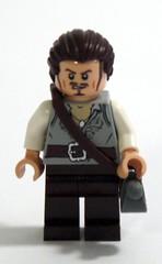 Will Turner Minifig