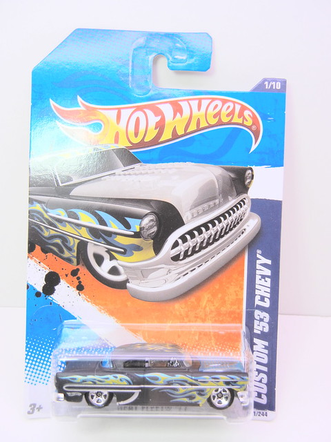 hot wheels custom '53 chevy (1)