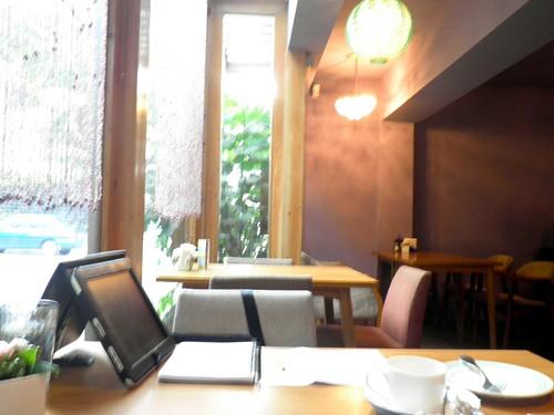 餐廳場景2