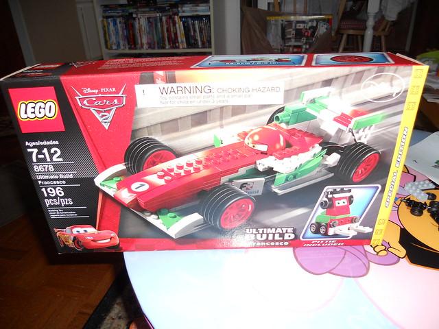 gisselle disney cars 2 lego builds (15)