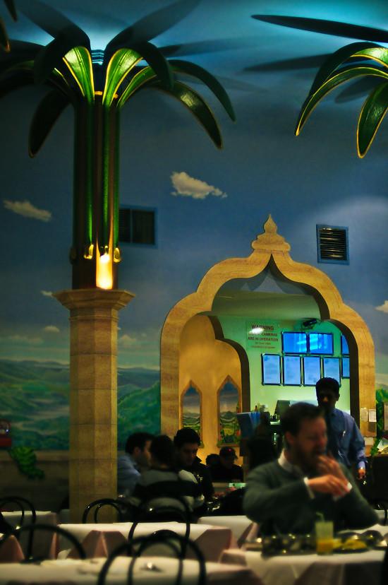 5927848741_68931fb445_b Khan's Restaurant  -  London, UK London UK  Westbourne Grove London Indian Food Food