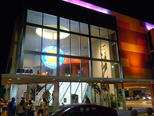 Dave & Buster's in Orlando