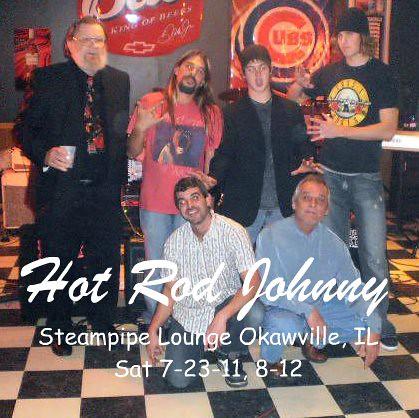 Hot Rod Johnny Band