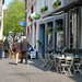 Sunny afternoon in Maastricht